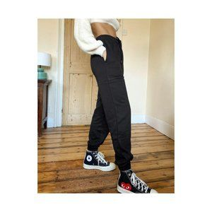 **HOST PICK** TopShop BNWT tuxedo jogger pants